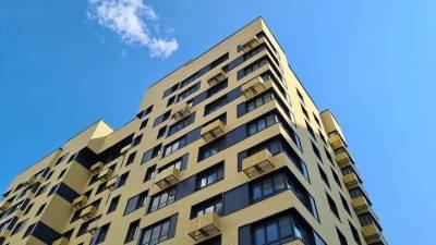 Переселение в жилые дома по реновации на юго-востоке Москвы начнут до конца 2021 года