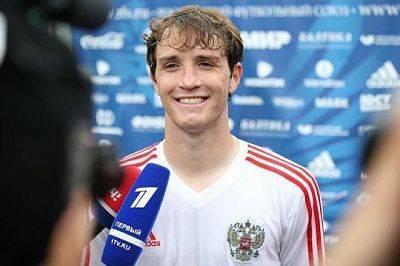 Бразилец Фернандес закончил свою карьеру в футбольной сборной России