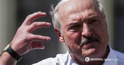 Александр Лукашенко заявил о белорусских землях в Литве и Польше