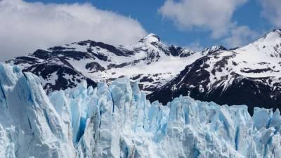Женщина погибла при сходе ледника в Карачаево-Черкесии