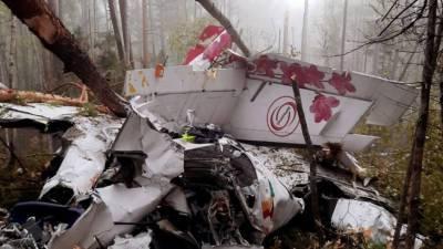 Пострадавшим в результате авиакатастрофы в Приангарье перечислили выплаты