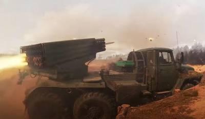 Украинцы об учениях «Запад-2021»: Россия показала, что может случиться с ВСУ в случае наступления на Донецк и Луганск