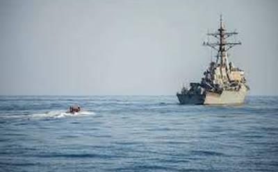Израиль значительно усилил присутствие в Красном море из-за Ирана