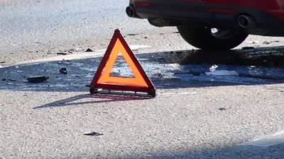 Пьяный автомобилист протаранил семь припаркованных машин на юго-востоке Москвы