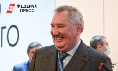 Формируя смыслы на Урале: космический Рогозин и откровенный английский