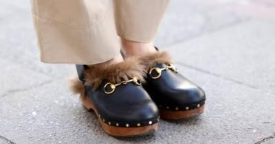 Мех и лак: самые популярные тренды обуви на осень 2021