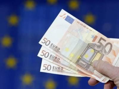Евросоюз одобрил выделение 600 млн евро макрофинансовой помощи Украине