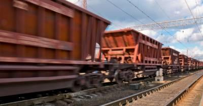 Украина в прошлом месяце нарастила выручку от экспорта руды в 2,2 раза