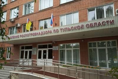 Тульский Роспотребнадзор прокомментировал информацию о проверках после смертельного отравления арбузами в Москве