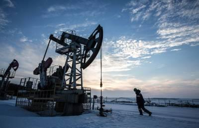 Назван срок исчерпания запасов нефти в России