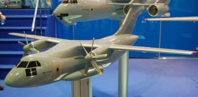 Борисов: Срок выпуска Ил-114 скорректируют на фоне крушения Ил-112В