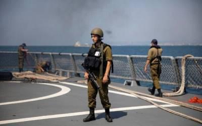 Израиль активизируется в Красном море «в геометрической прогрессии», сдерживая Иран
