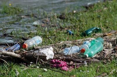 В акции по очистке берегов рек приняли участие десятки тысяч человек