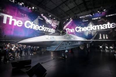 Вице-премьер Борисов заявил о возможности приобретения истребителей Checkmate для российской армии