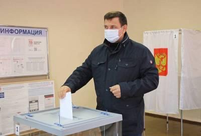 Игорь Ляхов: Важно, чтобы каждый принял участие в формировании новой Государственной Думы