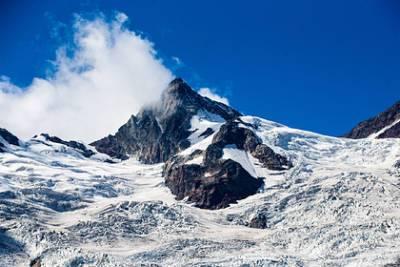 Число пострадавших при сходе ледника в Карачаево-Черкесии выросло