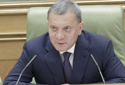 Вице-премьер Борисов: Мишустину в ноябре представят проект Северного широтного хода
