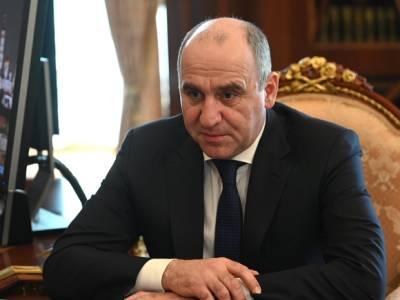 Глава КЧР единогласно переизбран на пост главы республики