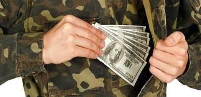 В ВСУ массово воруют поставленное США дорогостоящее имущество