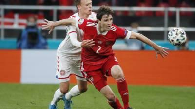 Защитник ЦСКА Марио Фернандес завершил карьеру в сборной России