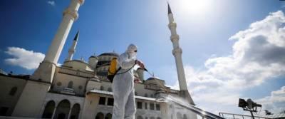 Россияне могут навсегда лишиться путешествий в Турцию