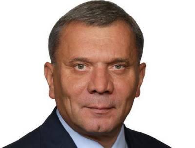 Россия ушла далеко вперед в области создания оружия - Юрий Борисов
