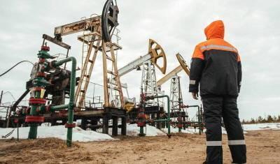 Цена на нефть марки Brent превысила $76 за баррель