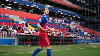 Василий Березуцкий считает, что Фернандес был лидером сборной России