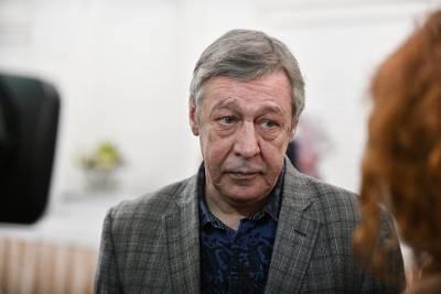 «Мне трудно дышать»: Ефремов раскаялся и попросил уменьшить срок из-за проблем со здоровьем