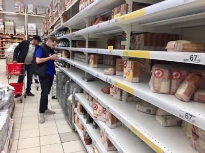 Руспродсоюз прокомментировал ситуацию с гречкой в России