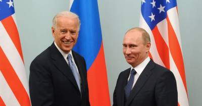 "Байден объяснил Путину свои слова об ""убийце"", — СМИ"