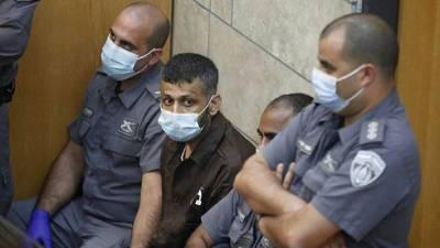 """Организатор побега из тюрьмы """"Гильбоа"""" рассказал о своем плане и главной ошибке"""