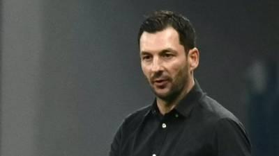 Шварц заявил, что в сборной России Захарян — игрок Карпина