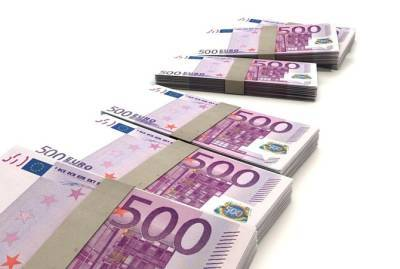 Еврокомиссия выделит Украине 600 миллинов евро финпомощи