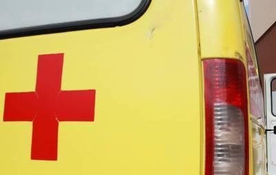 В Вологодской области в аварии с автобусом пострадали 11 человек