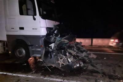 В субботу на дорогах Марий Эл два человека погибли и трое пострадали