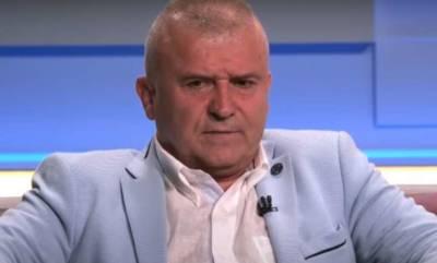 Бывший заместитель генпрокурора обнародовал жуткие подробности убийства Чорновола (ВИДЕО)