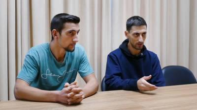 "ФСБ установила связь ""Меджлиса"" с украинскими спецслужбами"
