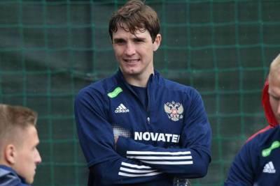 """Дюков: """"Очень жаль, что Фернандес завершил карьеру в сборной России"""""""