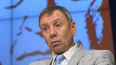 Политолог Марков: цель Запада — превратить Украину в колонию