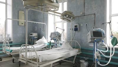В Вологодской области вновь добавляют койки для пациентов с COVID-19
