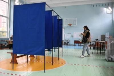 Явка на выборах в Липецкой области к 15:00 превысила 44%