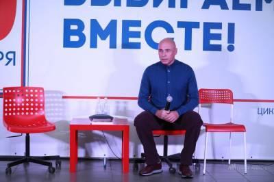 Без происшествий. Игорь Артамонов прокомментировал организацию выборов в Липецкой области