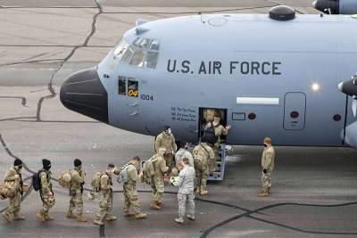 Госдеп оправдался за уход США из Афганистана