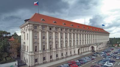 МИД Чехии пока не ответил на ноту посольства России по задержанию Франчетти