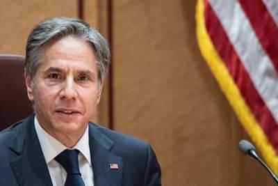 США заявили об отсутствии угрозы попавшего в руки талибам оружия другим странам