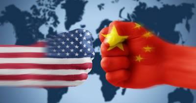 США решили негласно помогать Британии и Австралии для борьбы с Китаем, — СМИ