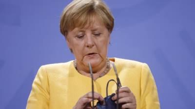 Меркель рассказала о геостратегической заинтересованности Европы в Западных Балканах