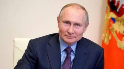 «Пожалуйста, сделайте свой выбор»: Путин обратился к россиянам в преддверии выборов в Госдуму