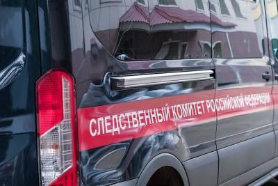 Мужчина надругался над девочкой в доме на юго-западе Москвы